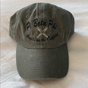 Accessories - Pi Beta Phi Hat
